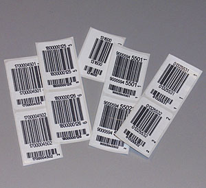 Standard and Variable Length Barcodes